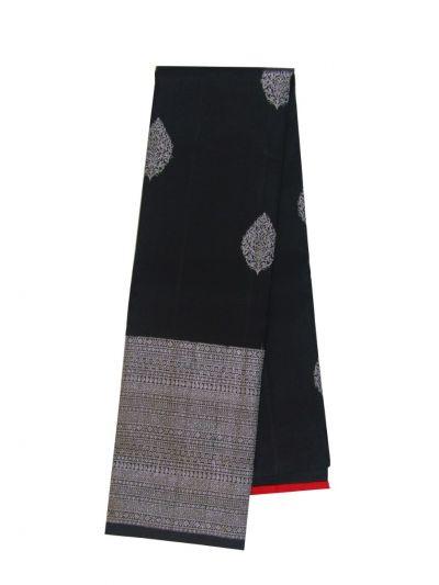 Traditional Silk Saree - EKM -  NKB2940374