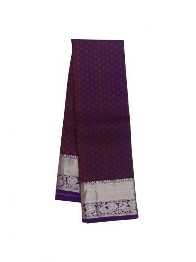Traditional Uppada Silk Saree - EKM - NHB4398047