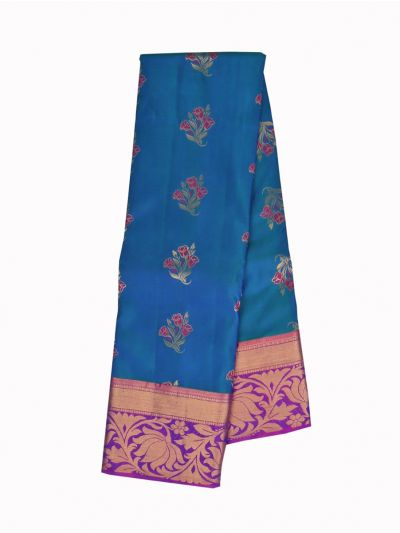 Uppada Silk Saree - NKB3021338