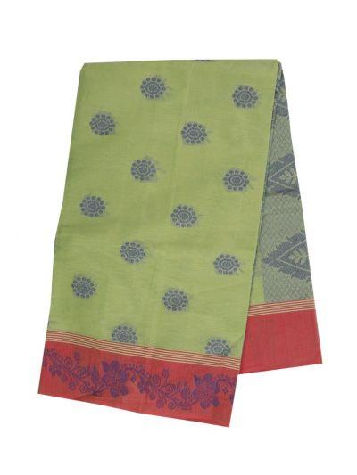 Kanchi Cotton Saree - NKD3876293