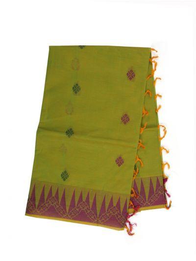 Kovai Cotton Saree - NLD6246979