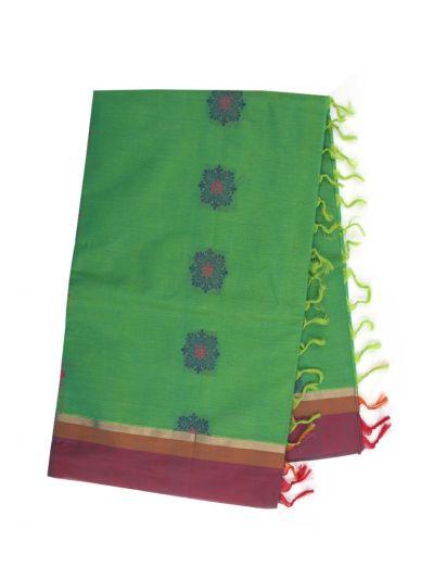 Kovai Cotton Saree - NLD6246988