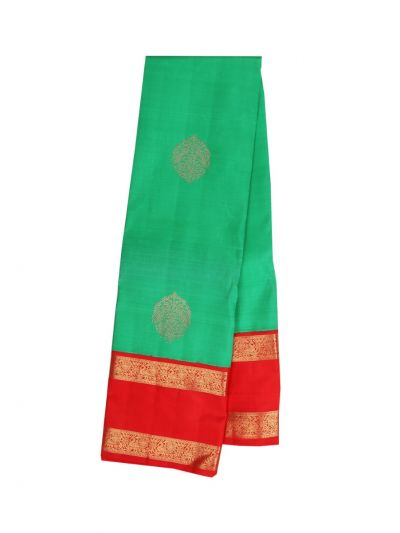 Vivaha Exclusive Wedding Silk Saree - NHB4642300