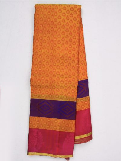 Bairavi Traditional Gift Art Silk Saree - MHC1971121