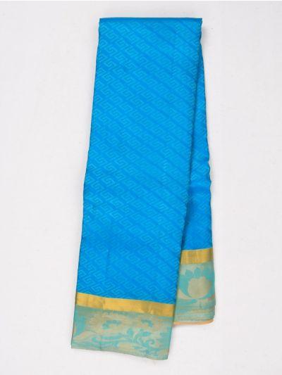 Bairavi Traditional Silk Saree - MHD2418249