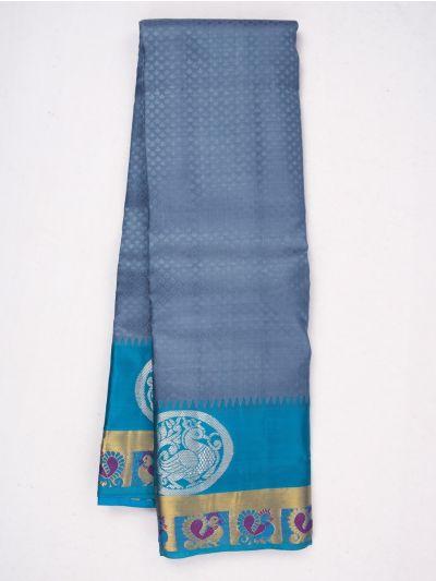 Bairavi Traditional Silk Saree - MID5815312