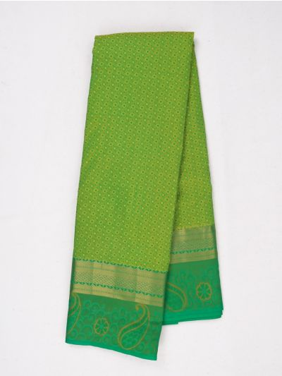 Bairavi Traditional Gift Art Silk Saree - MJA6816006