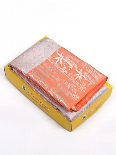 NED2979519 - Traditional Uppada Silk Saree
