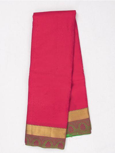 Bairavi Traditional Gift Art Silk Saree - MJA6816022