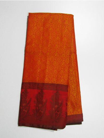 MKA8926216 - Dupion Soft Silk Saree