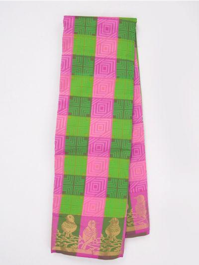 MID6126065-Bairavi Gift Art Silk Saree