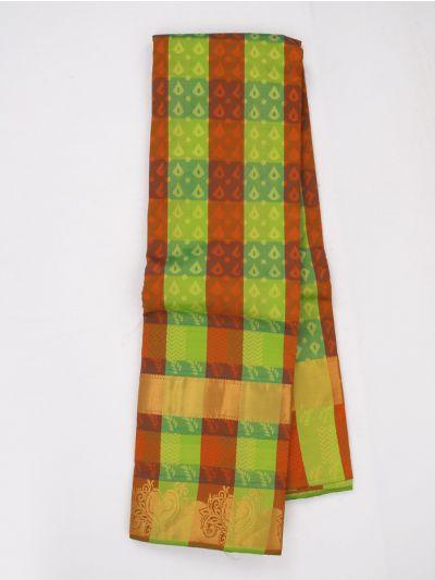 MID6126059-Bairavi Gift Art Silk Saree