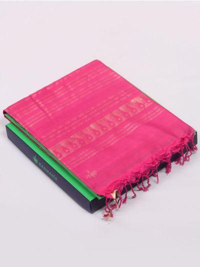 Kanmanie Economic Silk Cot Saree