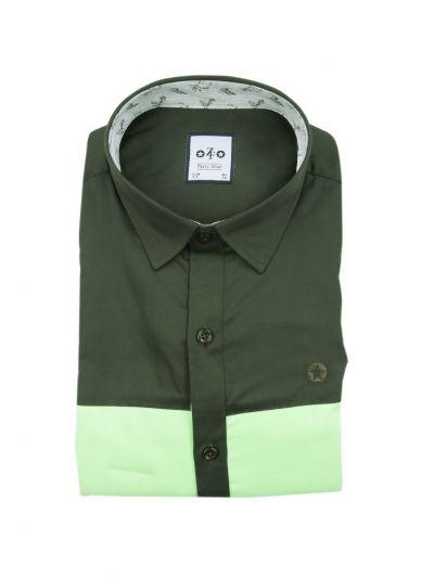 ZF Men's Partywear Shirt