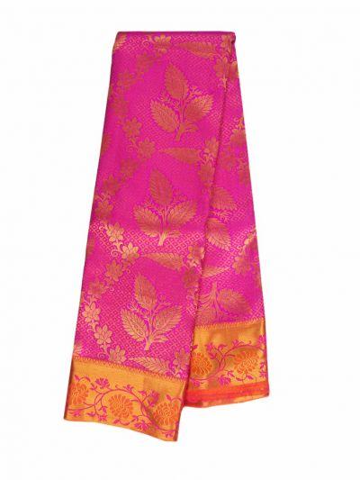 Vivaha Wedding Silk Saree - NJB9962836