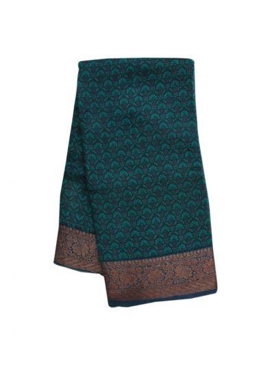 Fancy Pure Tussar Silk Printed Saree - NLE6611419