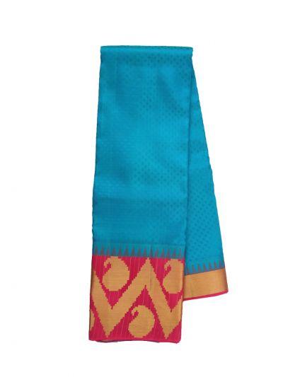Traditional Silk Saree - OAD1902026
