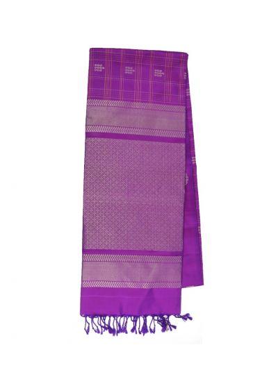 Soft Silk Saree - ODA2124753