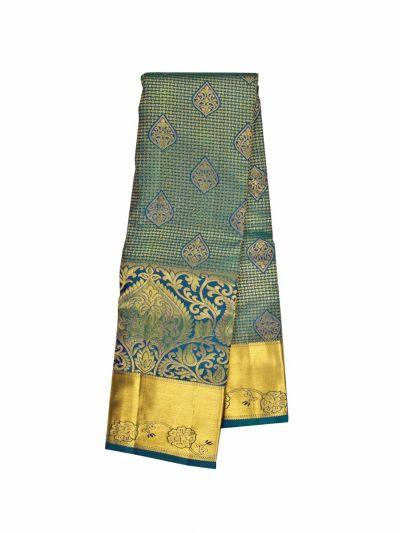 Vivaha Wedding Silk Saree - OAA0544496