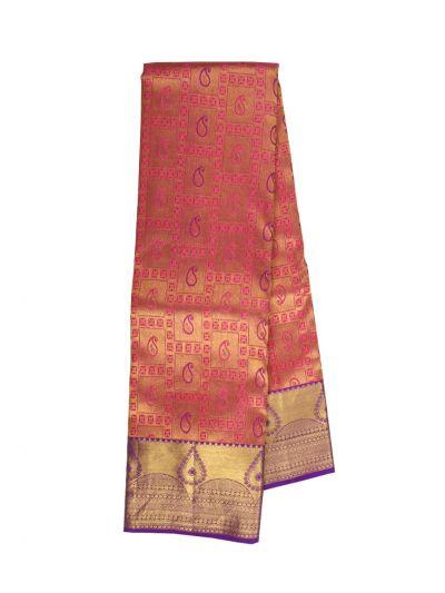 Vivaha Wedding Silk Saree - NGD3013913