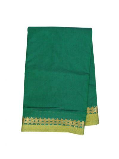 Nine Yards Sayana Cotton Saree - OAA0294316