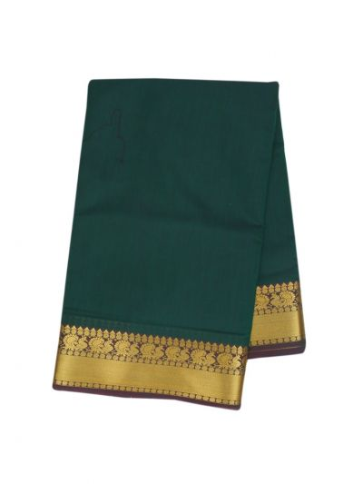 Nine Yards Sayana Cotton Saree - OAA0294313