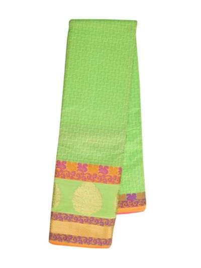 Traditional Silk Saree - MLB1153841