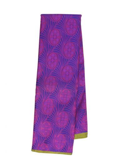 Traditional Uppada Silk Saree - NJD1383667