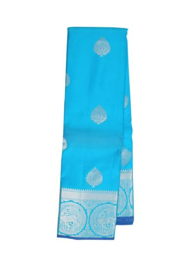 Traditional Silk Saree - NFB3916560