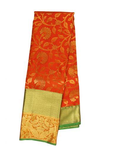 Vivaha Wedding Silk Saree - NEC2284609