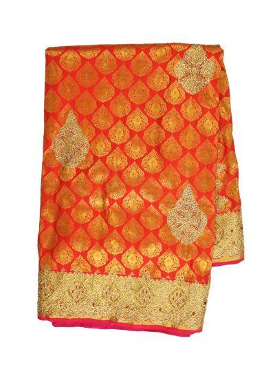 Traditional Silk Saree - NGD2557126