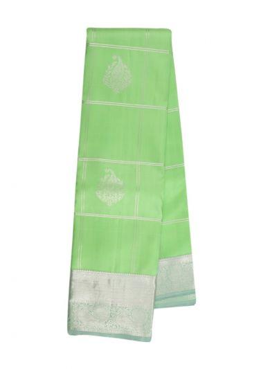 Traditional Silk Saree - NLC5997096