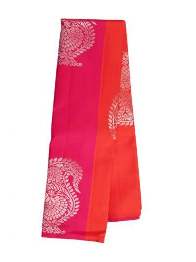 Vivaha Wedding Silk Saree - NLA4902765