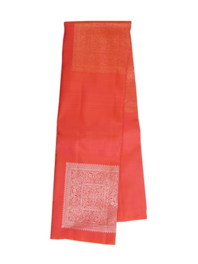 Traditional Silk Saree - NJB0295006