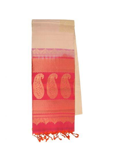 Soft Silk Saree - OAC1578721