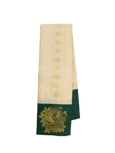 Traditional Silk Saree - OEC6284818