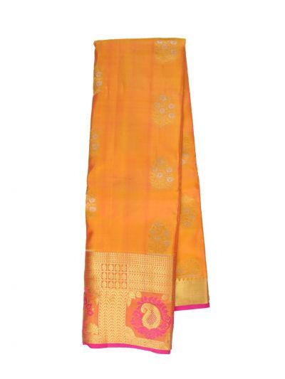 Traditional Silk Saree - OEC6284837