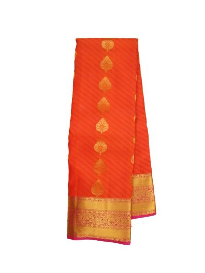 Traditional Silk Saree - ODD3488087