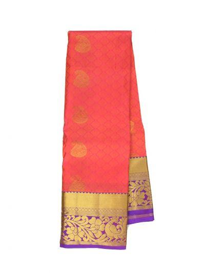 Traditional Uppada Silk Saree - OEC6424615
