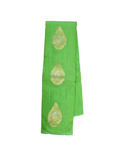 Traditional Uppada Silk Saree - ODD3618819