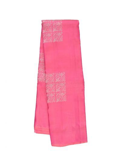 Traditional Uppada Silk Saree - OEA4035891