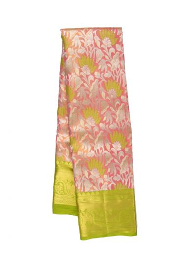 Vivaha Wedding Silk Saree - OFB8739566