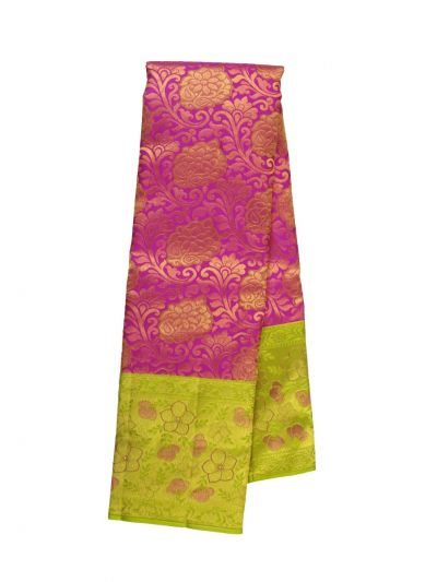 Vivaha Wedding Silk Saree - OFB8739462