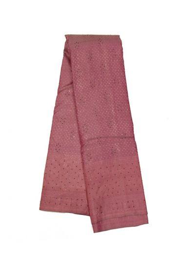 Vivaha Wedding Pure Kanchipuram Stone Work Silk Saree - EKM - OEC6311637