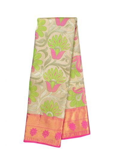 Vivaha Wedding Silk Saree - OFB8739521