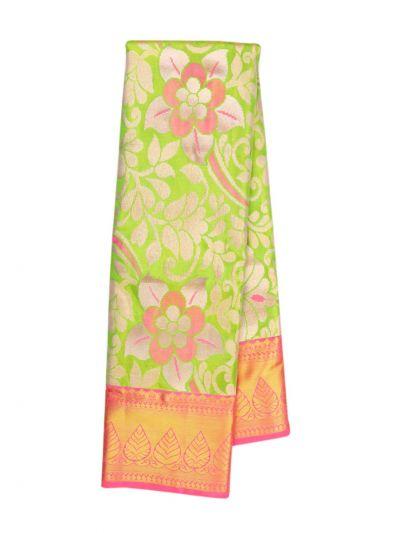 Vivaha Wedding Silk Saree - OFB8739561