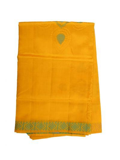 Fancy Tussar Silk Saree - ODD3966508