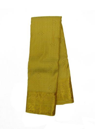 Vivaha Wedding Stone Work Silk Saree - EKM - OEC5837379
