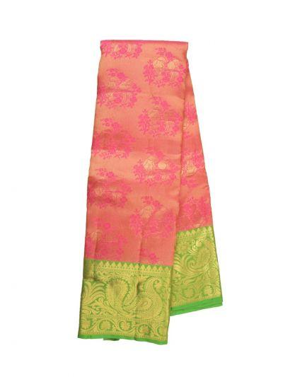 Vivaha Wedding Silk Saree - OFB8739459