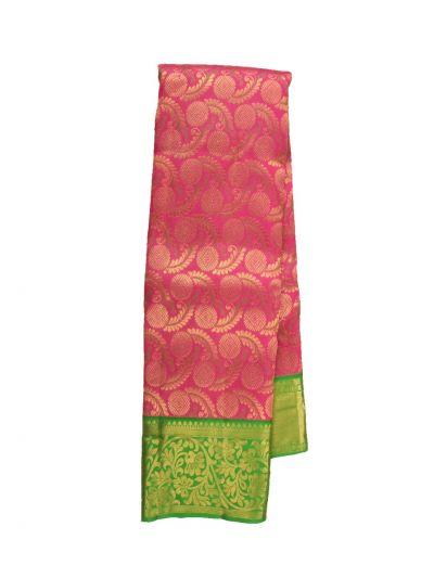 Vivaha Wedding Silk Saree - OFB8739400